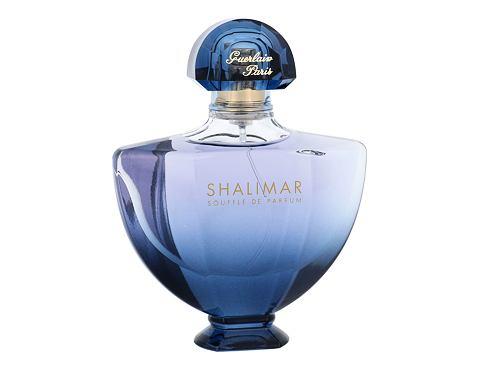 Guerlain Shalimar Souffle de Parfum 50 ml EDP pro ženy