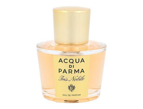 Acqua di Parma Iris Nobile 50 ml EDP pro ženy