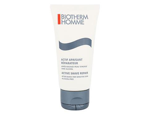 Biotherm Homme Active Shave Repair 50 ml přípravek po holení pro muže