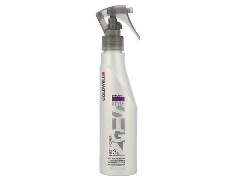 Goldwell Style Sign Straight Hot Form 150 ml pro tepelnou úpravu vlasů pro ženy