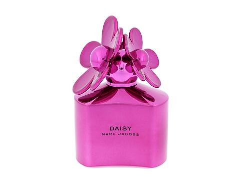 Marc Jacobs Daisy Shine Pink Edition 100 ml EDT pro ženy