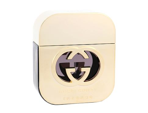 Gucci Gucci Guilty Intense 50 ml EDP pro ženy