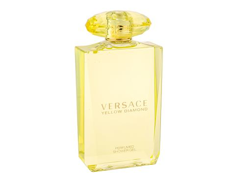 Versace Yellow Diamond 200 ml sprchový gel pro ženy