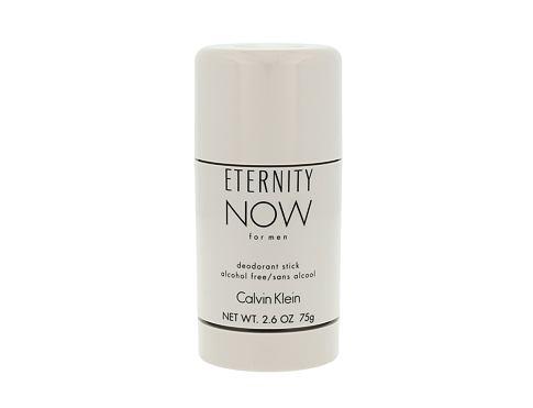 Calvin Klein Eternity Now For Men 75 ml deodorant Deostick pro muže
