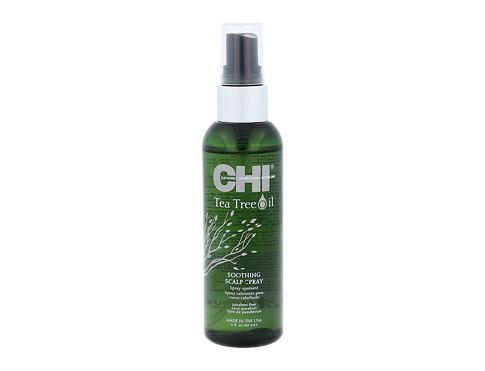 Farouk Systems CHI Tea Tree Oil Soothing Scalp Spray 89 ml olej a sérum na vlasy pro ženy
