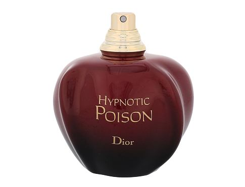Christian Dior Hypnotic Poison 100 ml EDT Tester pro ženy