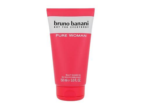 Bruno Banani Pure Woman 150 ml sprchový gel pro ženy