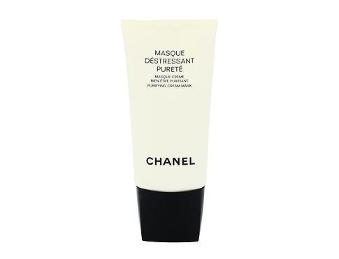 Chanel Précision Masque Purifying Cream Mask 75 ml pleťová maska pro ženy