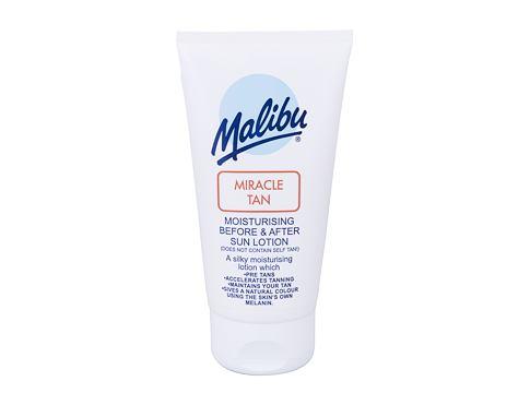 Malibu Miracle Tan 150 ml přípravek po opalování unisex