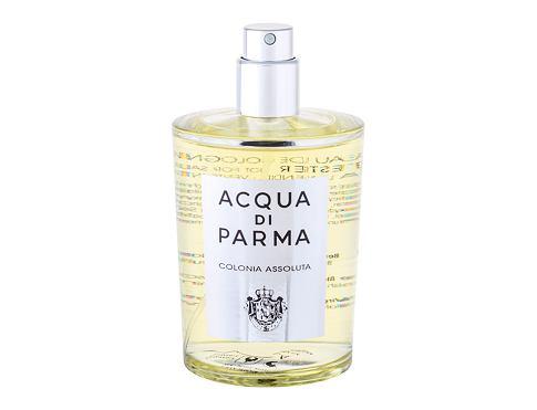 Acqua di Parma Colonia Assoluta 100 ml EDC Tester unisex