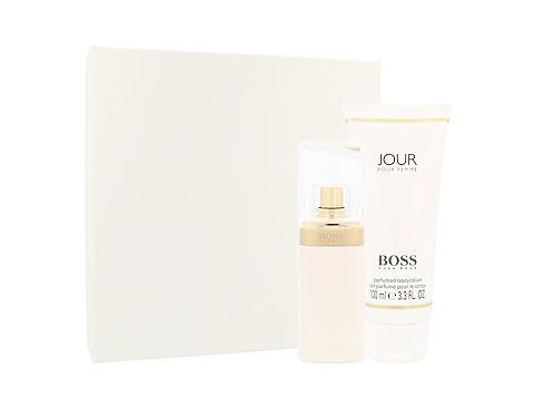 HUGO BOSS Jour Pour Femme EDP dárková sada pro ženy - EDP 30 ml + tělové mléko 100 ml