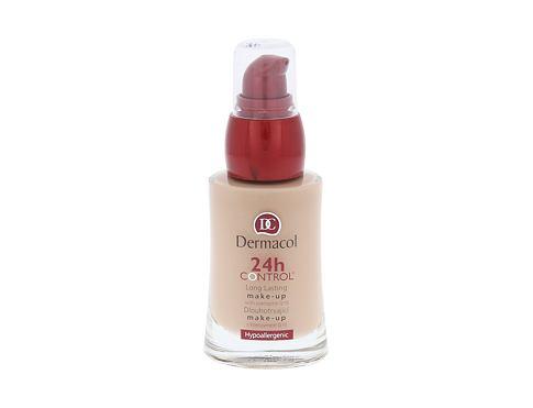 Dermacol 24h Control 30 ml makeup 4K pro ženy