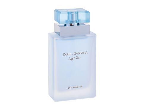Dolce&Gabbana Light Blue Eau Intense 50 ml EDP pro ženy
