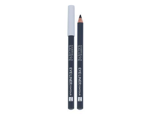 Gabriella Salvete Eyeliner Contour 0,28 g tužka na oči 14 Grey pro ženy