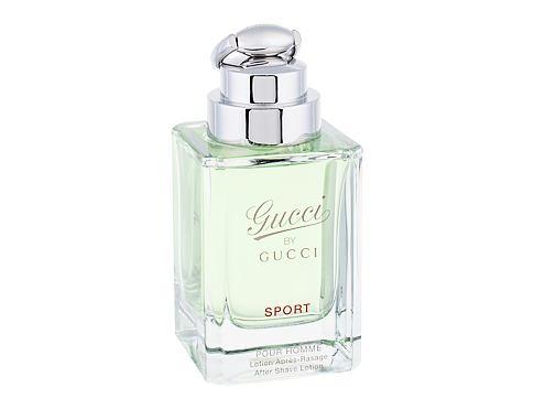 Gucci By Gucci Sport Pour Homme 90 ml voda po holení pro muže