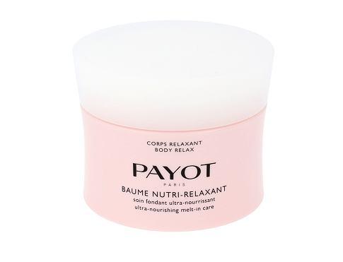 PAYOT Corps Relaxant Ultra-Nourishing Melt-In Care 200 ml tělový balzám pro ženy