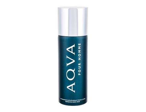 Bvlgari Aqva Pour Homme 150 ml deodorant pro muže