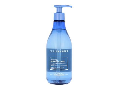 L´Oréal Professionnel Série Expert Sensi Balance 500 ml šampon pro ženy