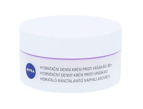 Nivea Anti Wrinkle + Moisture 50 ml denní pleťový krém pro ženy