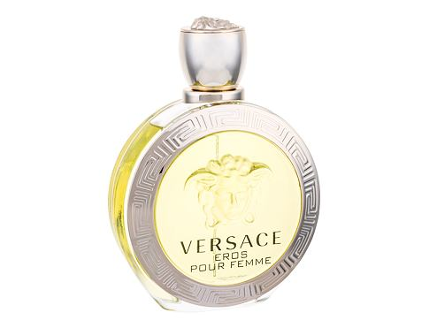 Versace Eros Pour Femme 100 ml EDT pro ženy