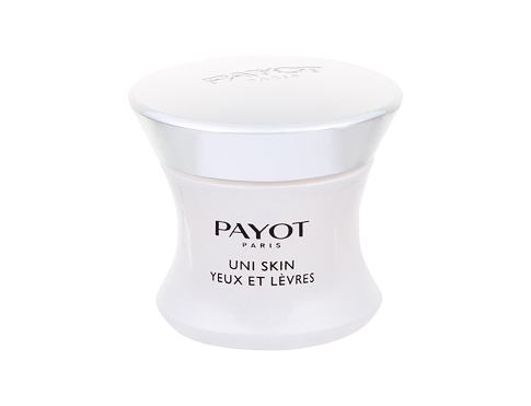 PAYOT Uni Skin Yeux Et Levres 15 ml oční krém pro ženy