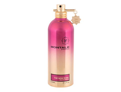Montale Paris The New Rose 100 ml EDP Tester unisex
