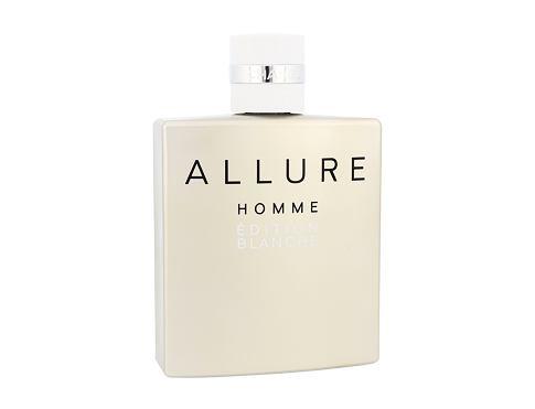 Chanel Allure Homme Edition Blanche 150 ml EDP Poškozená krabička pro muže