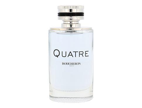 Boucheron Boucheron Quatre Pour Homme 100 ml EDT Tester pro muže