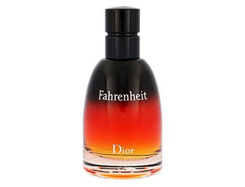 Christian Dior Fahrenheit Le Parfum 75 ml parfém Poškozená krabička pro muže