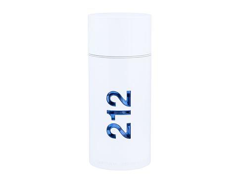 Carolina Herrera 212 Men Aqua 100 ml EDT pro muže