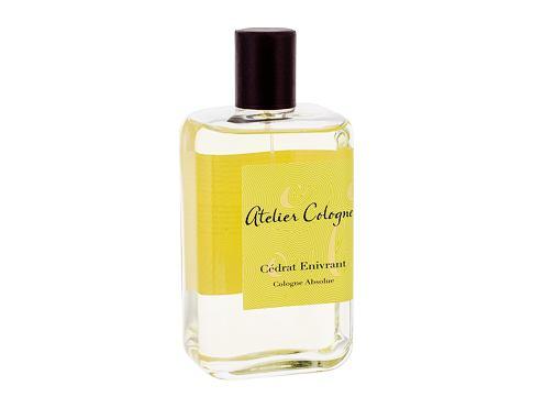 Atelier Cologne Cédrat Enivrant 200 ml parfém unisex