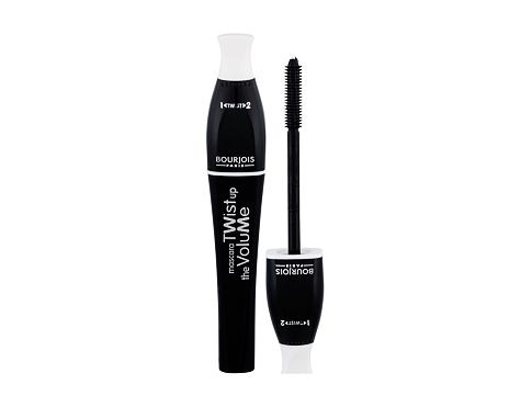 Řasenka BOURJOIS Paris Twist Up The Volume 8 ml 21 Black