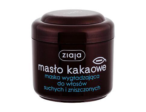 Ziaja Cocoa Butter 200 ml maska na vlasy pro ženy