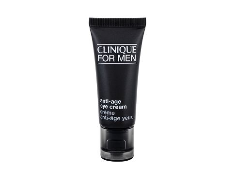 Oční krém Clinique For Men Anti-Age Eye Cream 15 ml