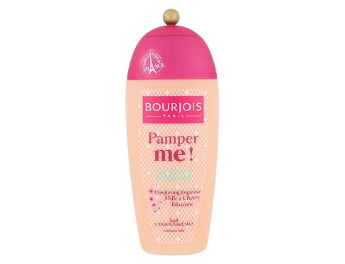 Sprchový gel BOURJOIS Paris Pamper Me! 250 ml