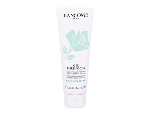Čisticí gel Lancôme Gel Pure Focus 125 ml