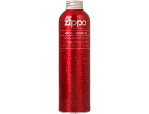 Zippo Fragrances The Original 300 ml sprchový gel pro muže