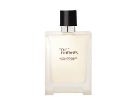 Hermes Terre D´Hermes 50 ml voda po holení pro muže
