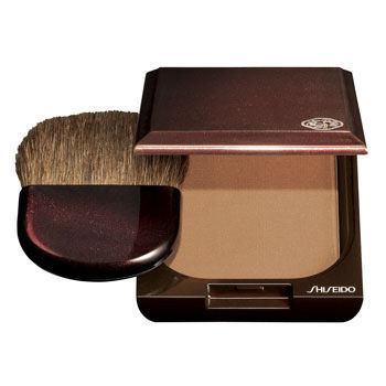 Shiseido Bronzer 12 g pudr 1 Light pro ženy