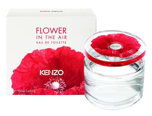 KENZO Flower In The Air 100 ml EDT Tester pro ženy
