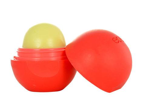 EOS Lip Balm 7 g balzám na rty Summer Fruit pro ženy