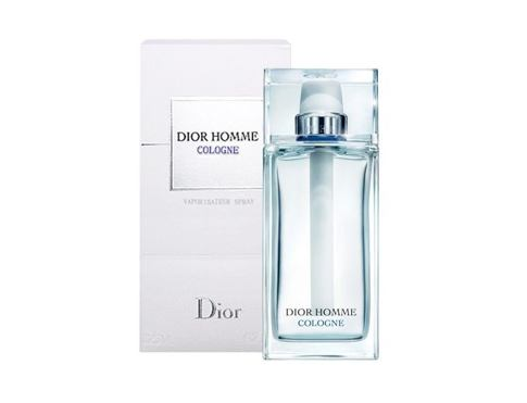 Christian Dior Dior Homme Cologne 2013 75 ml EDC Poškozená krabička pro muže