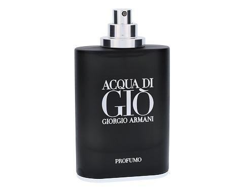 Giorgio Armani Acqua di Gio Profumo 75 ml EDP Tester pro muže
