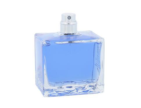 Antonio Banderas Blue Seduction For Men 100 ml EDT Tester pro muže