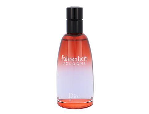Christian Dior Fahrenheit Cologne 75 ml EDC pro muže