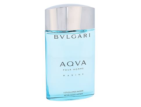 Bvlgari Aqva Pour Homme Marine 100 ml voda po holení pro muže