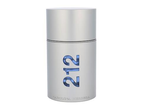 Carolina Herrera 212 NYC Men 50 ml EDT pro muže