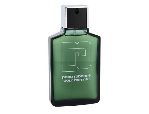 Paco Rabanne Paco Rabanne Pour Homme 100 ml EDT pro muže