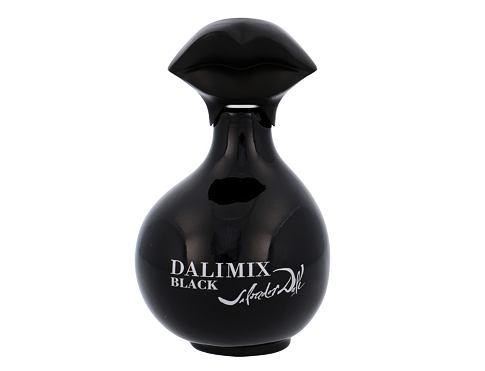 Salvador Dali Dalimix Black 100 ml EDT pro ženy