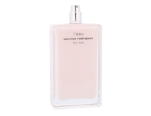 Narciso Rodriguez L´Eau For Her 100 ml EDT Tester pro ženy